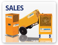 Dehumidifier Sales