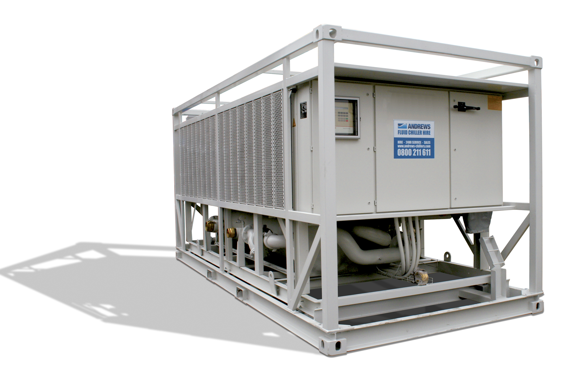 Chiller Hire View full size image #416086