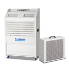 PAC 22 portable air conditioner