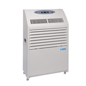 PAC 22 Series 3 portable air conditioner 65kW Angle View
