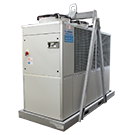 Low temperature chillers