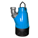 PX 22 Submersible drainer pump