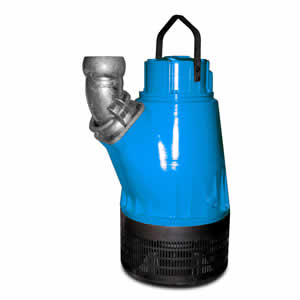 Px22 Submersible Drainer Pump
