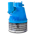 PX 30 Submersible drainer pump
