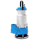 SP 20 Submersible sludge pump