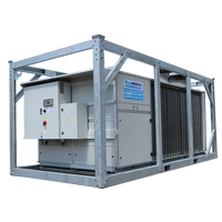 Fluid Chillers - Chiller Hire