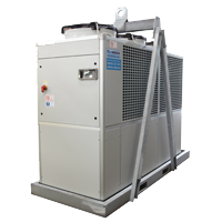 Heat pump chillers