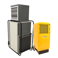 Dehumidifier Hire | Industrial Dehumidifiers - Andrews Sykes