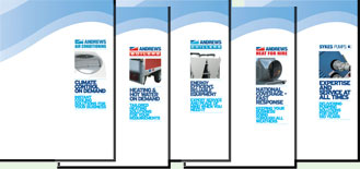Andrews Sykes Brochures