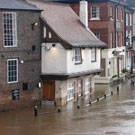 Flood Damage Hire from Andrews