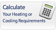 Calculate Your Heating or Cooling Requirements