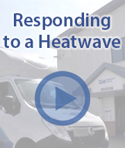 Responding to a Heatwave