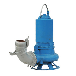K203 Electric Submersible Wastewater Pump