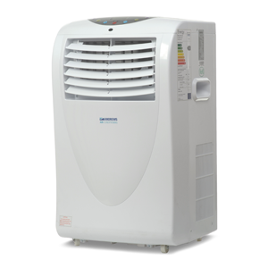 Polar Wind portable air conditioner S2 (4.2kW)