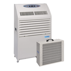PAC 22 Series 3 portable air conditioner (6.5kW)