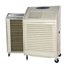 60 Series 3 portable air conditioner
