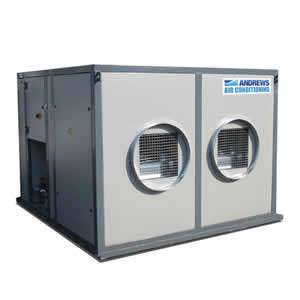 150 kW Air Handling unit - Fan Coil