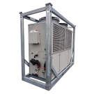 100kW S2 fluid chiller