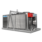 200kW Fluid Chiller