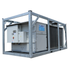 250kW Fluid Chiller