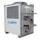 50kW Fluid Chiller