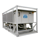 750kW fluid chiller