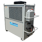 30kW Fluid Chiller