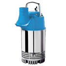 P 3001 Submersible drainer pump