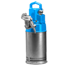 P 701 Submersible drainer pump