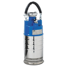 PC 1001 PC 1501 Submersible drainer pump