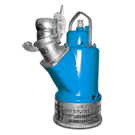 PX 12 Submersible drainer pump