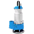 SP 30 Submersible sludge pump