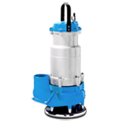 SP 50 Submersible sludge pump