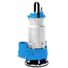SP 80 Submersible sludge pump