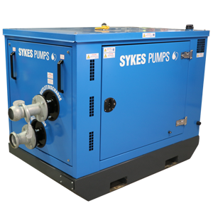Super Wispaset GP80 eco from Sykes Pumps