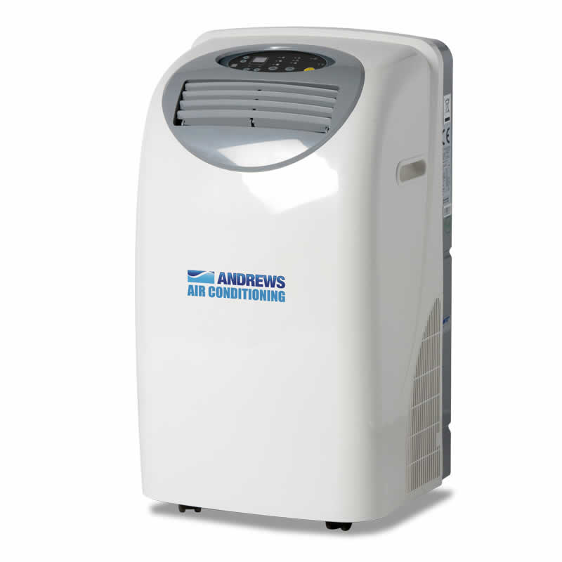 Small Air Conditioner Hire