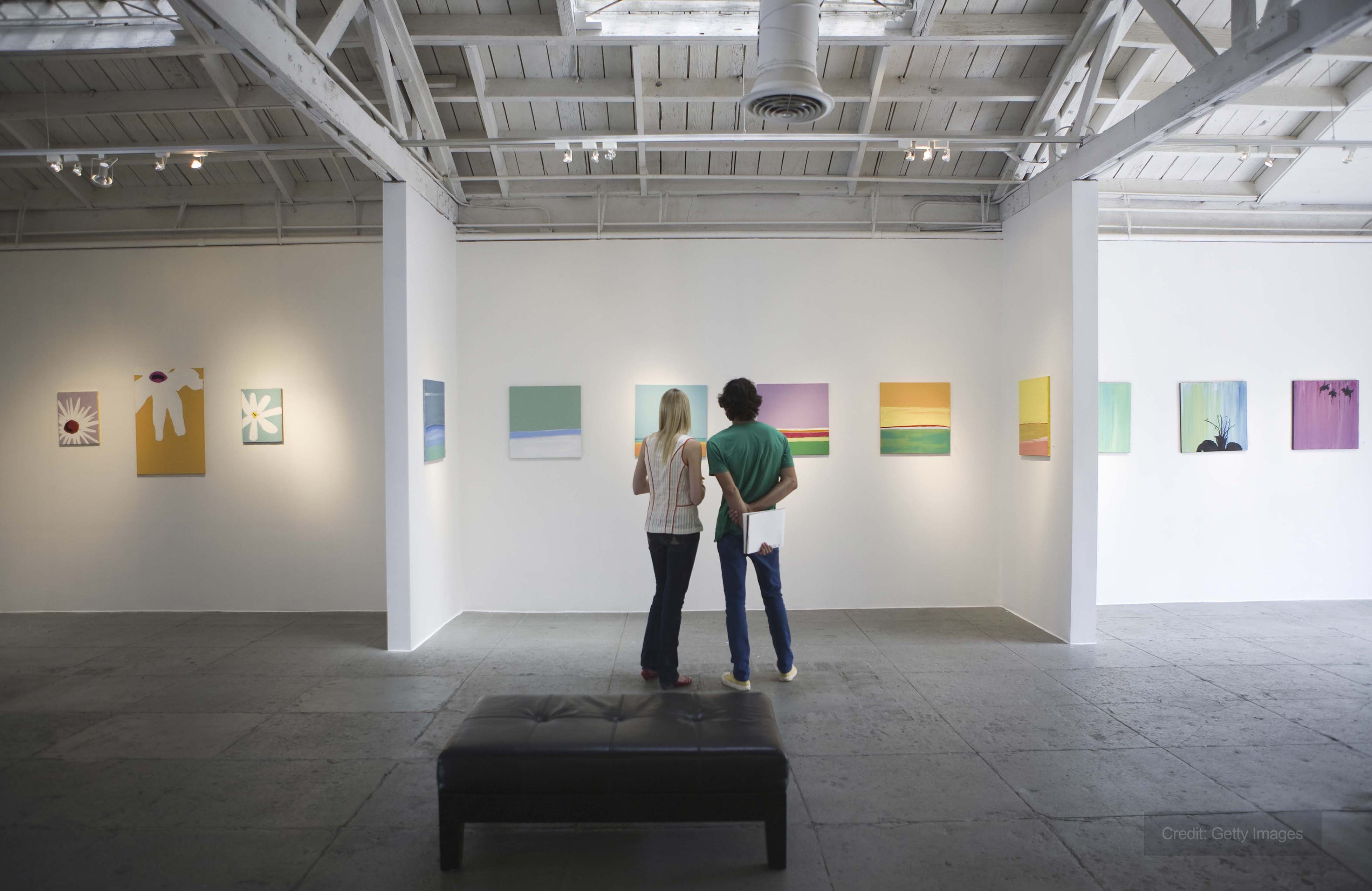 Art gallery in Manchester requires climate control