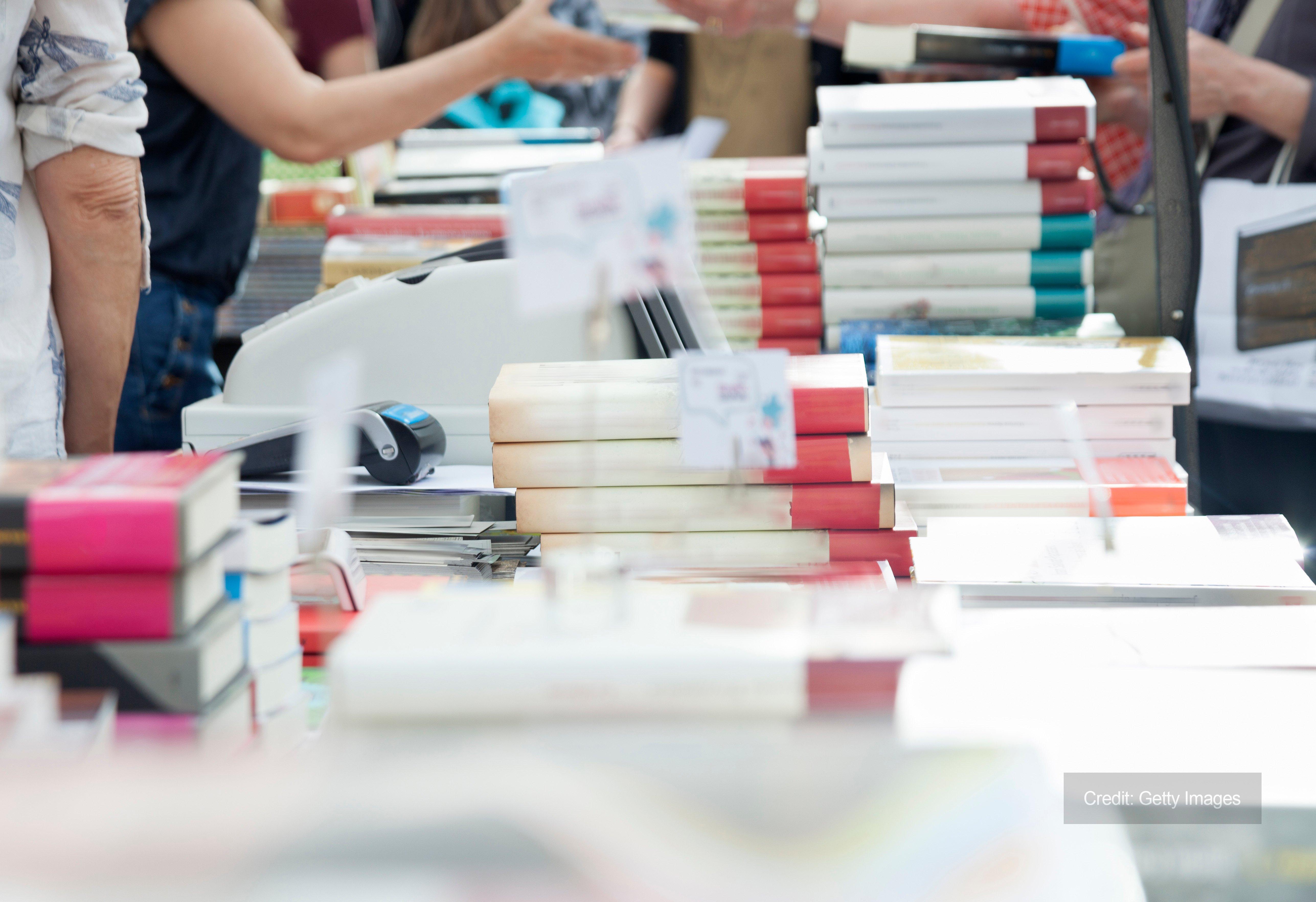 Literature festival requires temporary air conditioning