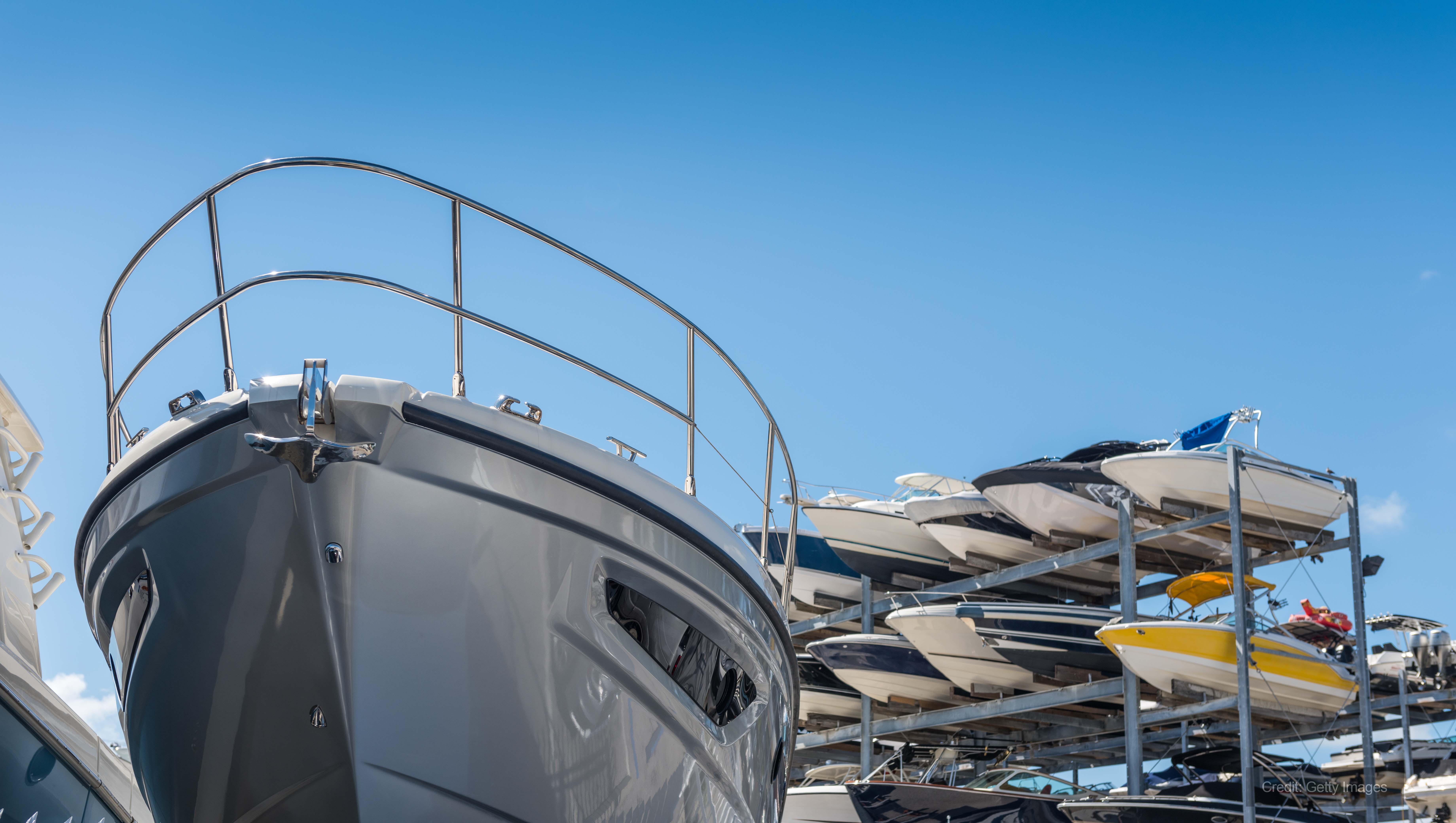 Hampshire boat manufacturer seeks temporary heating