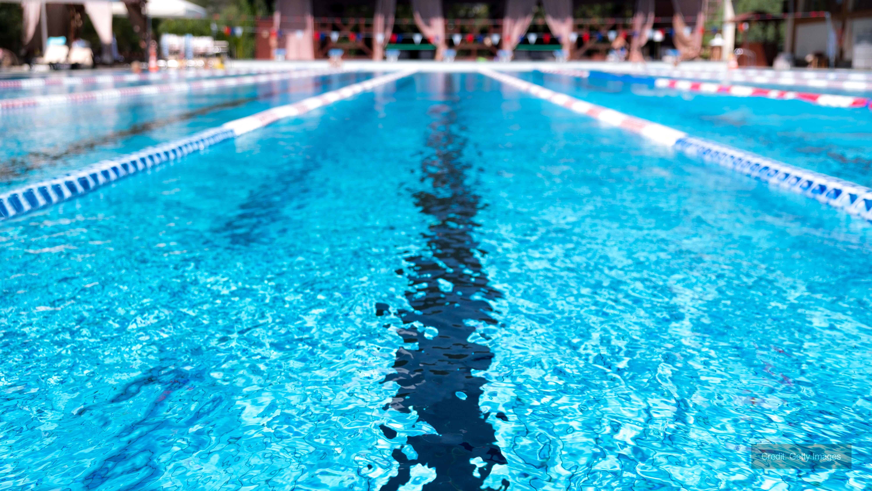Swimming pool requires boiler