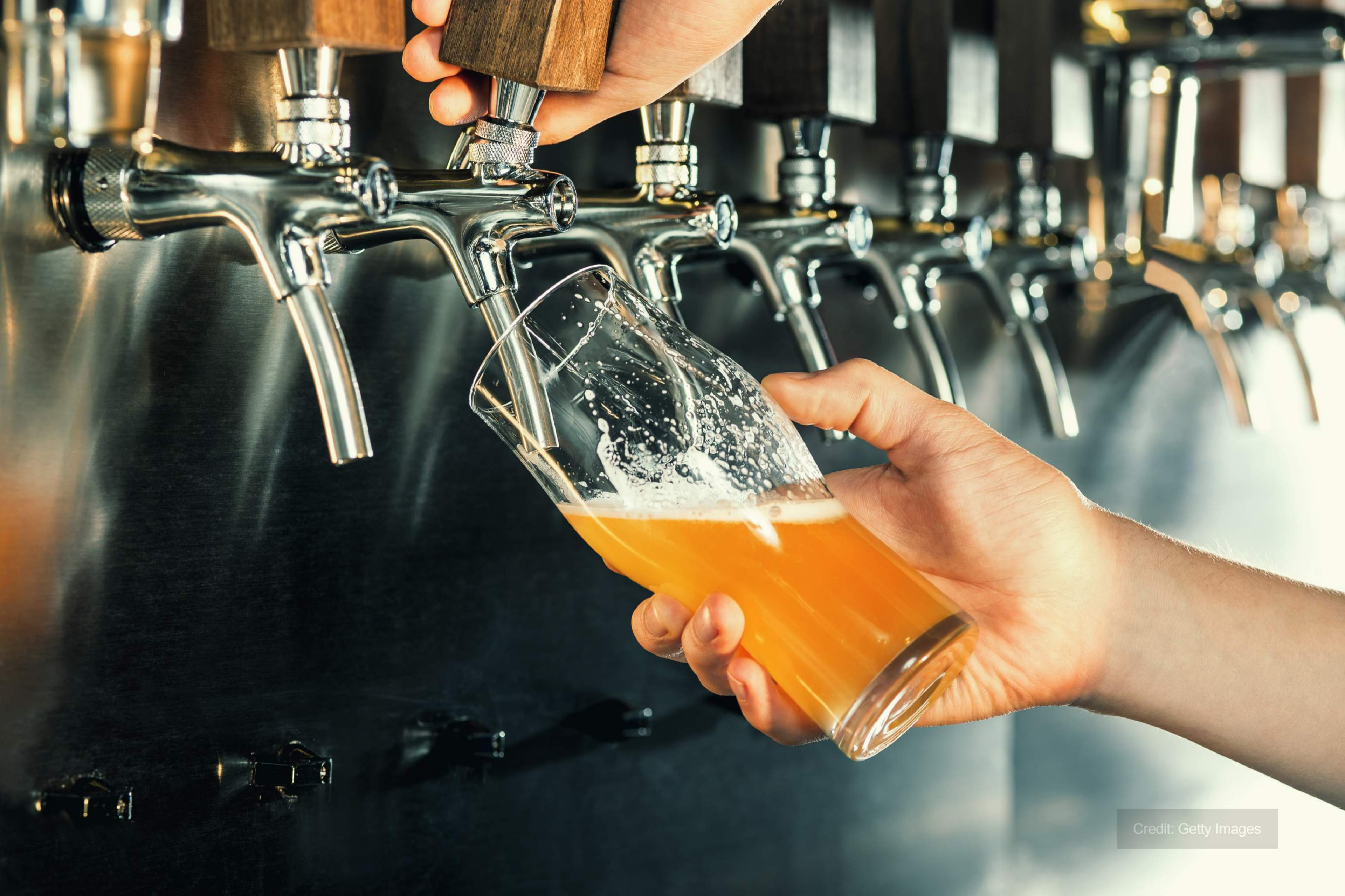 Brewery kept operational after heat exchanger failure