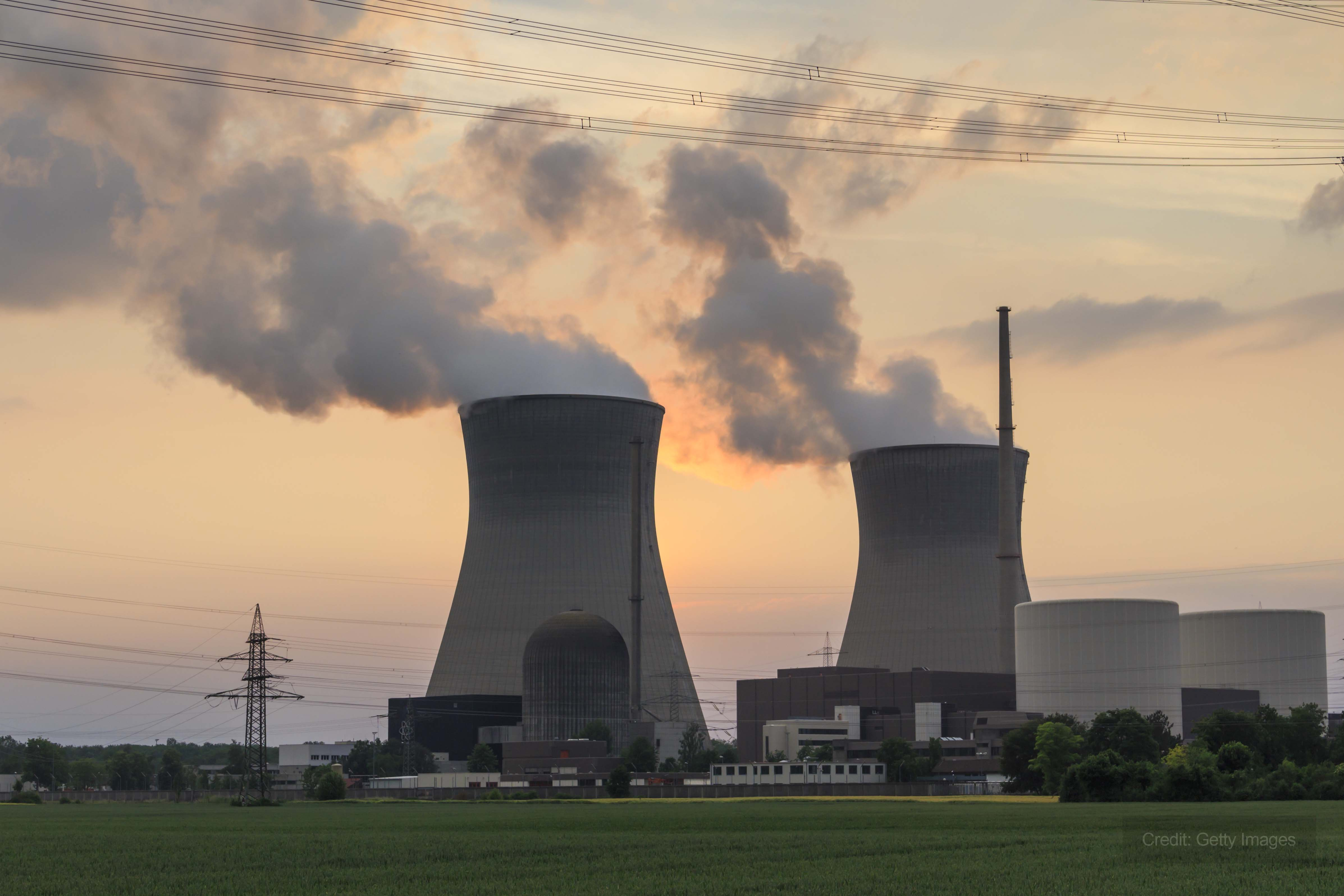 Andrews Dehumidification keep power station online