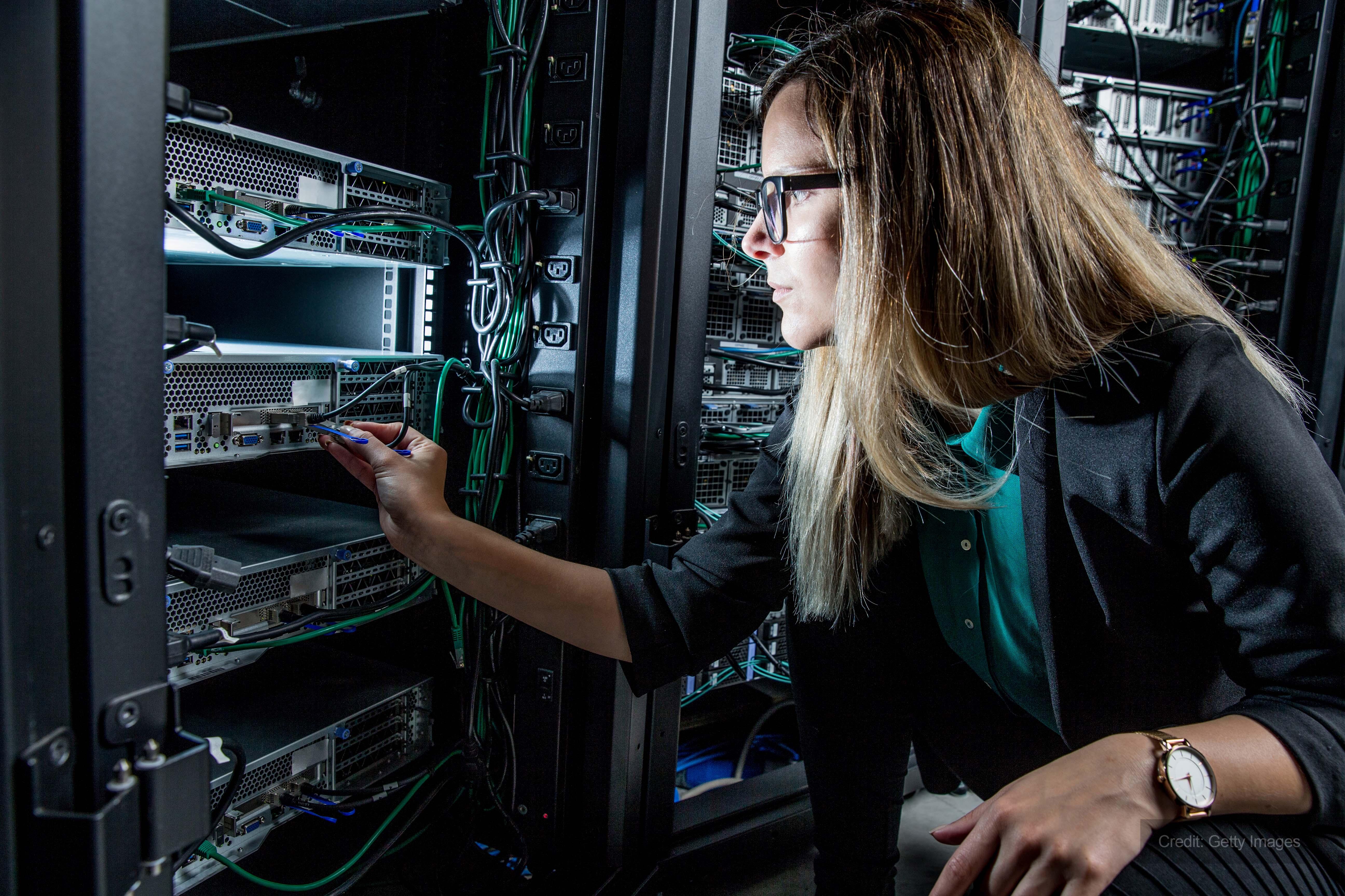 Telecoms provider seeks server room cooling