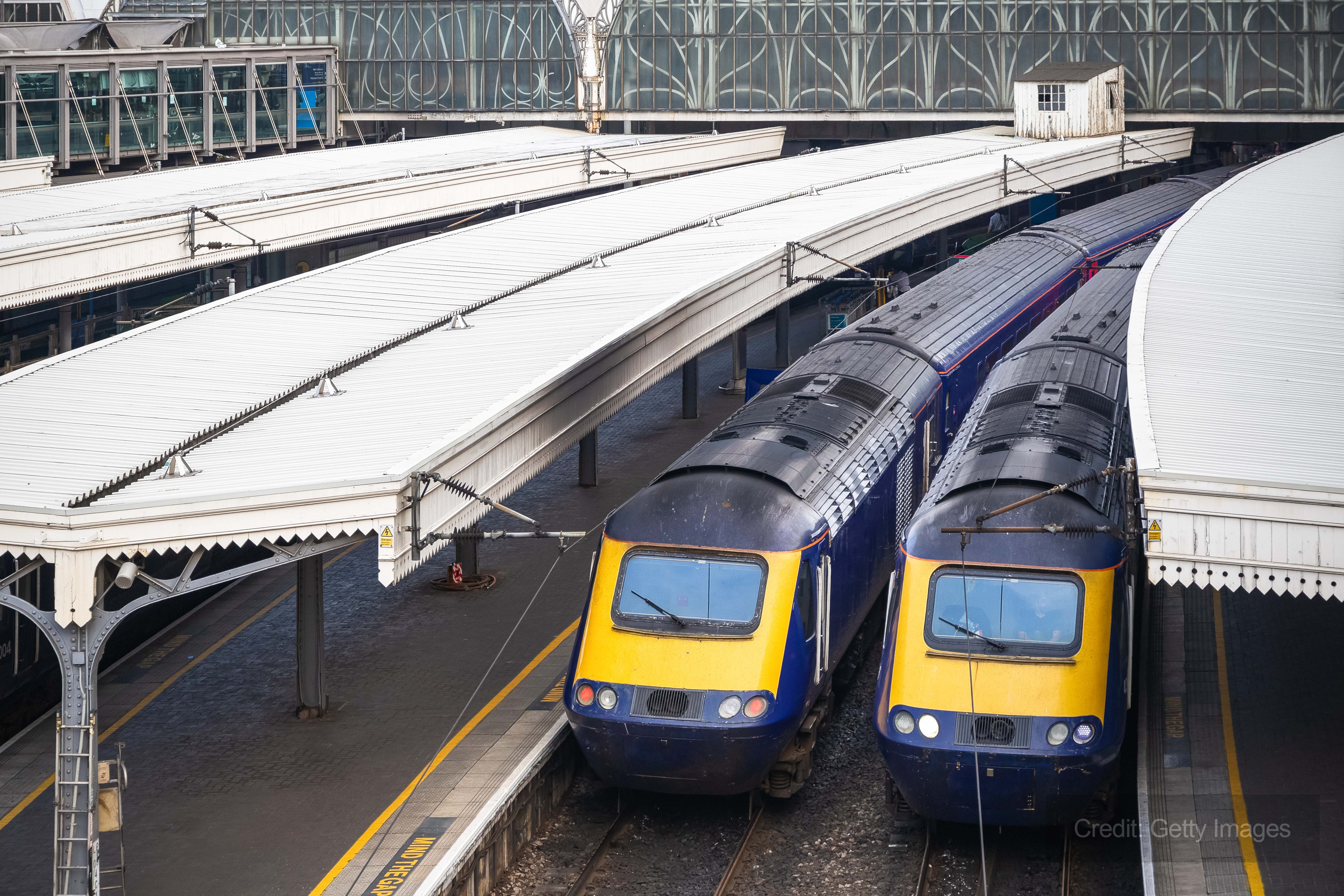 London station seeks emergency intervention after flooding