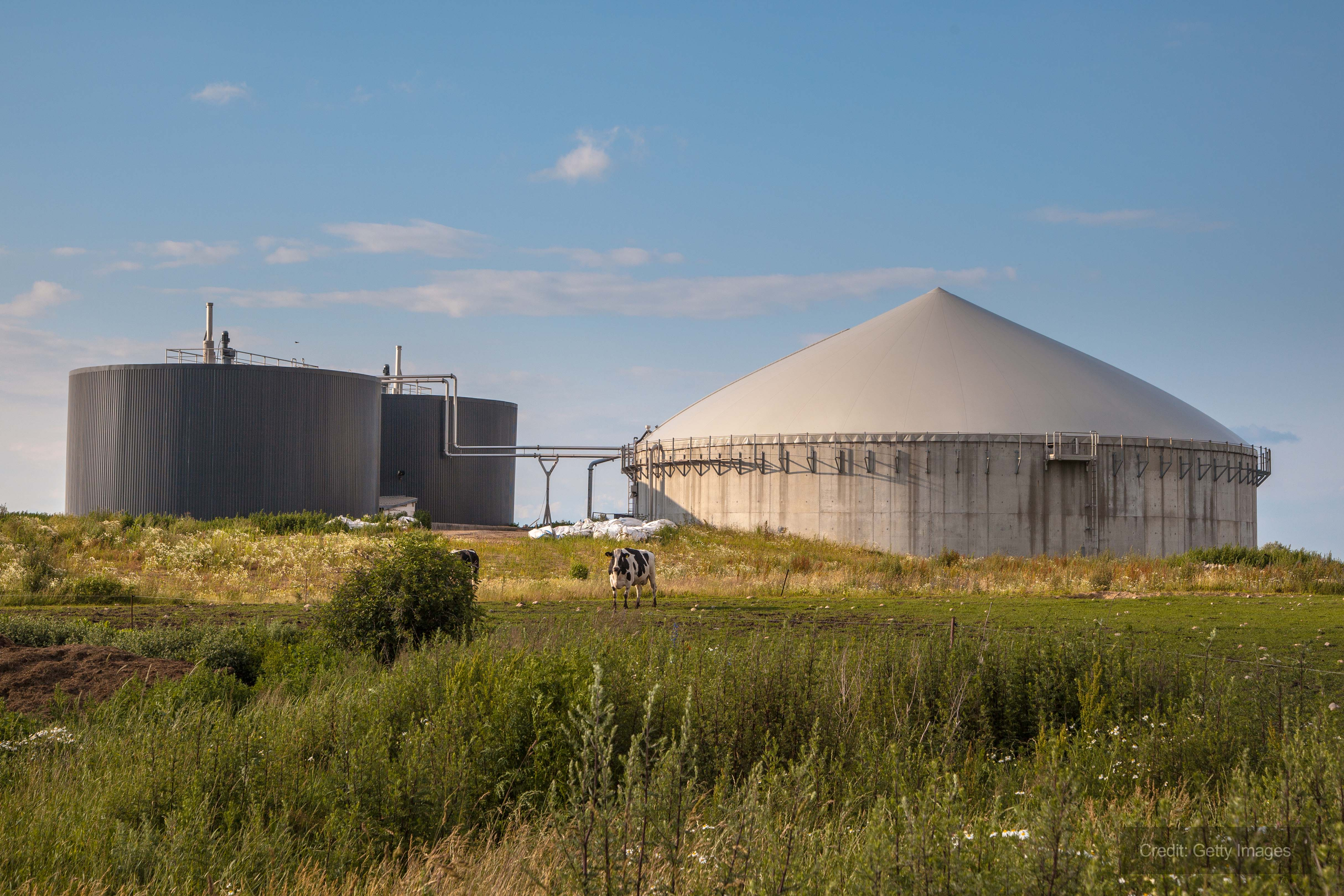 Andrews Chiller Hire preserves output at anaerobic digestion plant