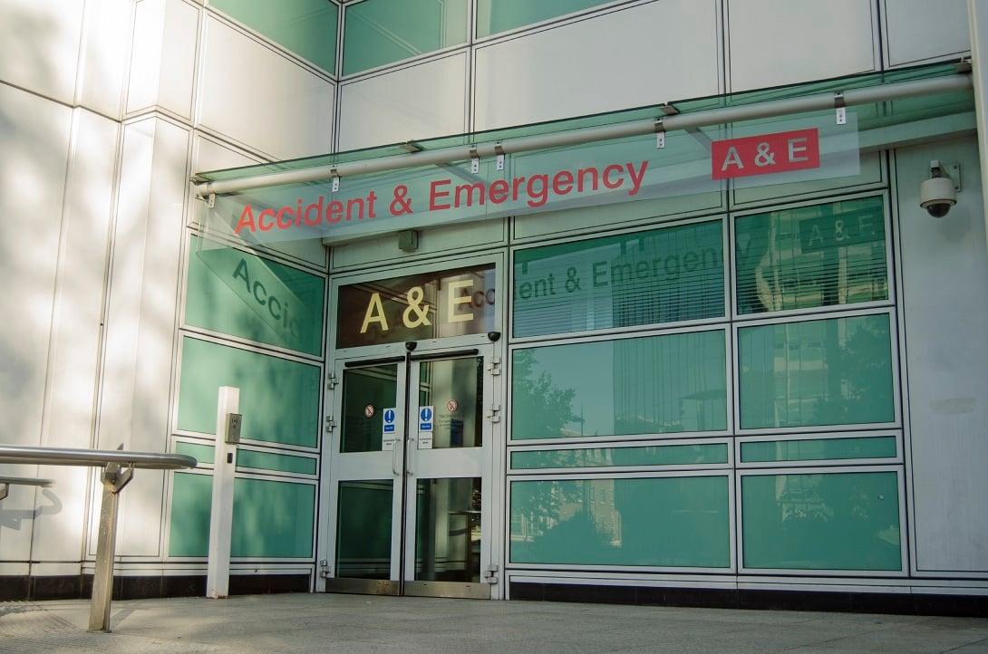 Emergency chiller hire keeps vital healthcare amenities online