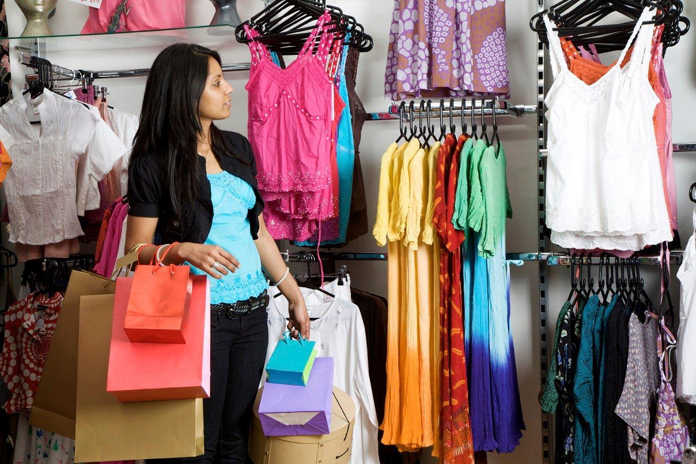 Portable air conditioning units keep retail trade booming
