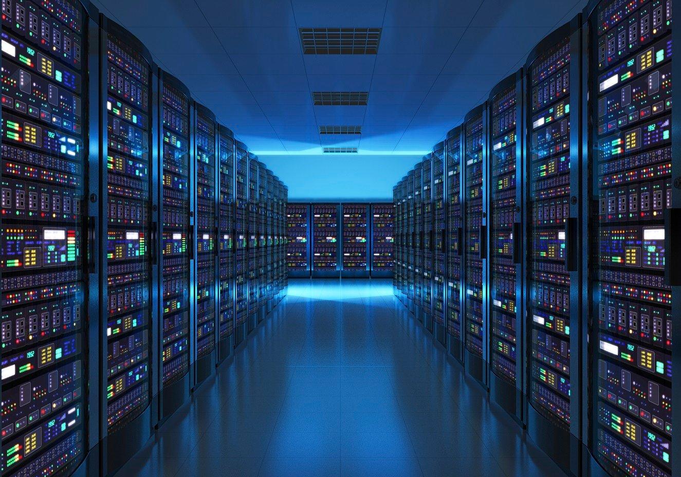 Bespoke chiller hire arrangement keeps data centre online