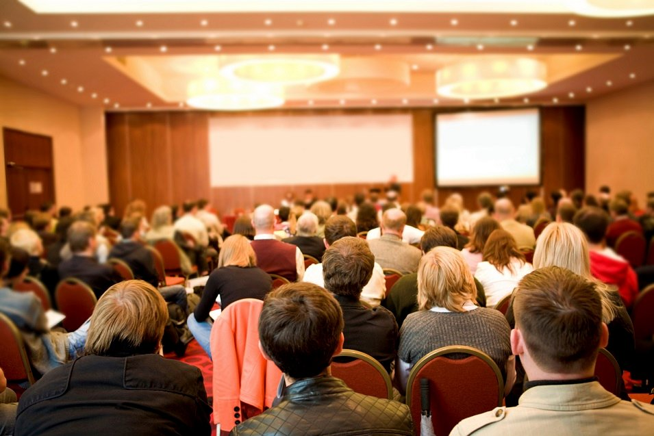 Andrews provide national conference with cooling hire package