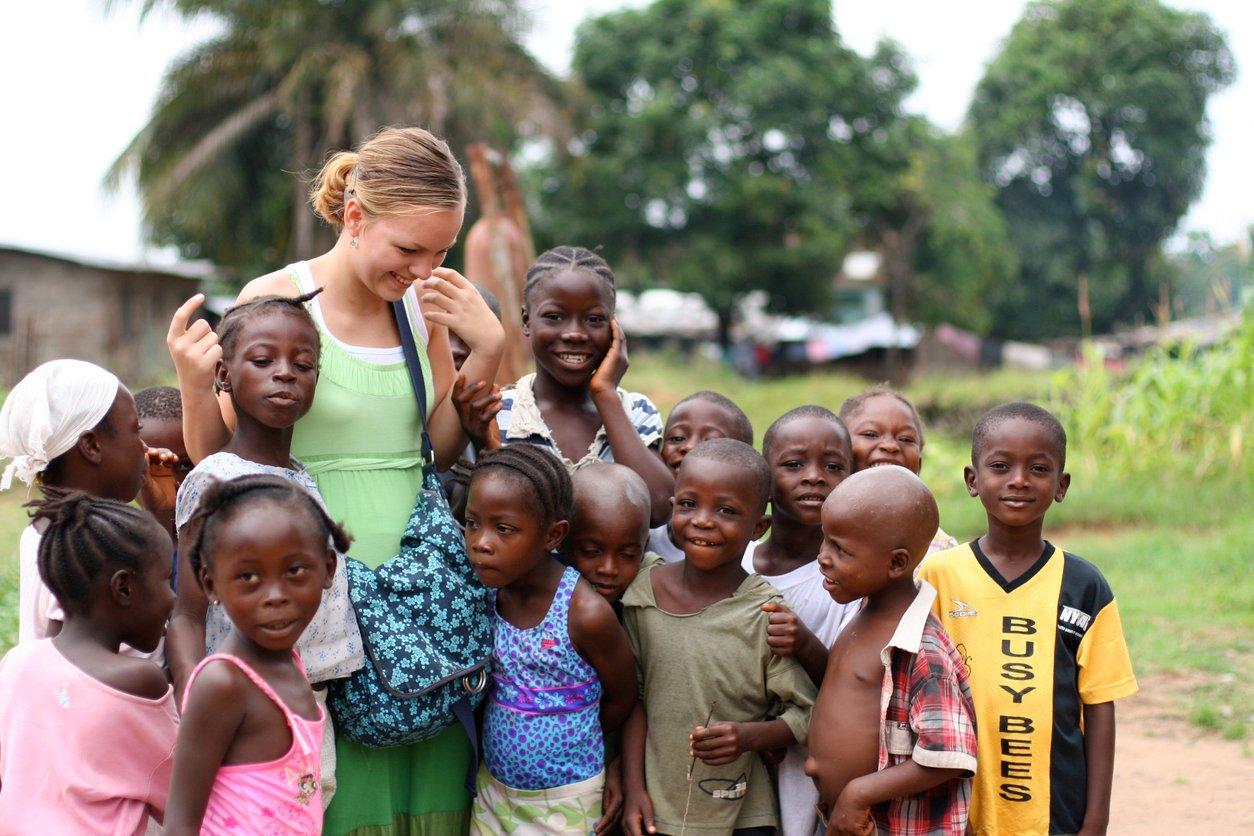 Global children's charity seek temporary cooling equipment